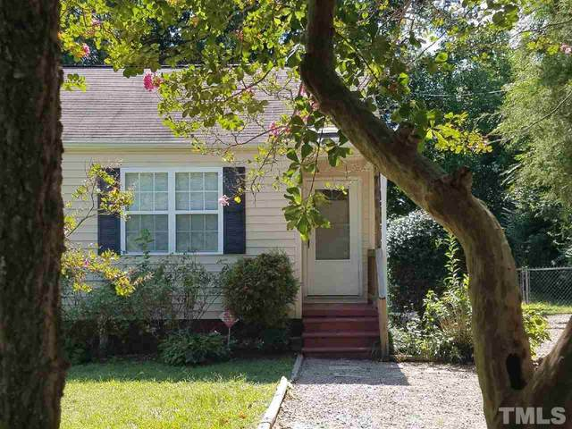 705 Hartford Road, Raleigh, NC 27610 (#2342214) :: Raleigh Cary Realty
