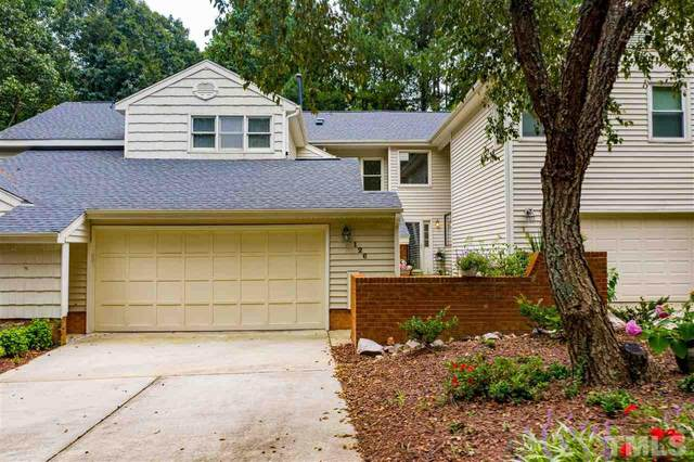 126 Woodglen Drive, Cary, NC 27518 (#2342236) :: Team Ruby Henderson