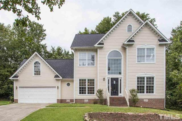 106 Windhover Place, Chapel Hill, NC 27514 (#2342239) :: The Perry Group