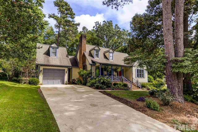 8600 Abbotsbury Court, Raleigh, NC 27615 (#2342257) :: Team Ruby Henderson