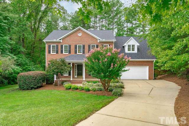 113 Flora Springs Drive, Cary, NC 27519 (#2342259) :: Raleigh Cary Realty