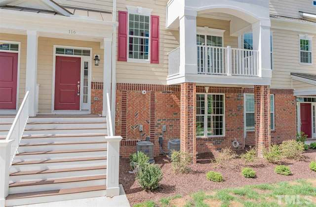 10310 Sablewood Drive #116, Raleigh, NC 27617 (#2342260) :: Real Estate By Design