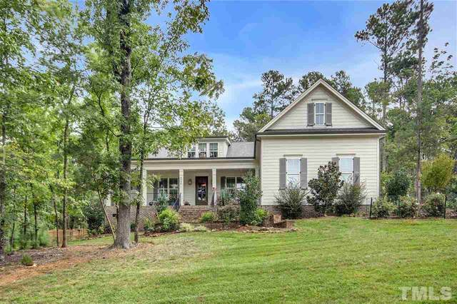 4246 Henderson Place, Pittsboro, NC 27312 (#2342268) :: Triangle Just Listed