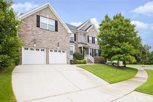 802 Potterstone Glen Way, Cary, NC 27519 (#2342273) :: Bright Ideas Realty