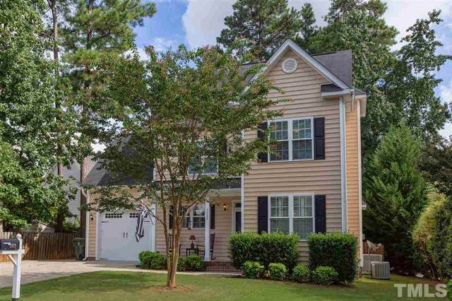 3029 Englefield Drive, Raleigh, NC 27615 (#2342295) :: The Rodney Carroll Team with Hometowne Realty