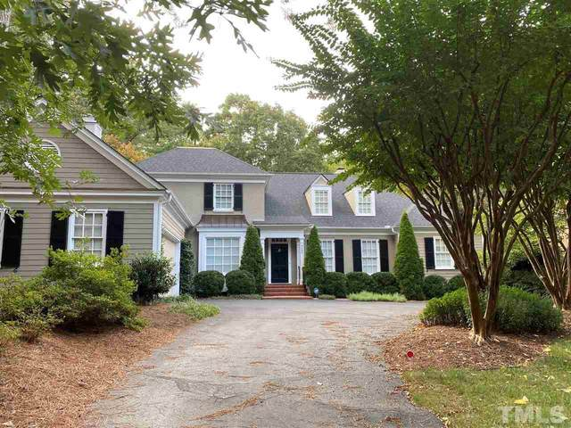 3505 Carlton Square Place, Raleigh, NC 27612 (#2342297) :: Triangle Just Listed