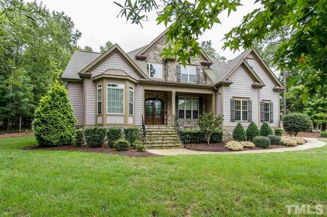 19 Syphrona Circle, Clayton, NC 27527 (#2342315) :: Dogwood Properties