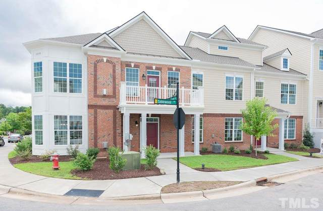 10530 Sablewood Drive #202, Raleigh, NC 27617 (#2342320) :: Real Estate By Design