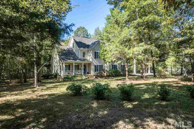 1616 Highbranch Way, Hillsborough, NC 27278 (#2342322) :: Rachel Kendall Team
