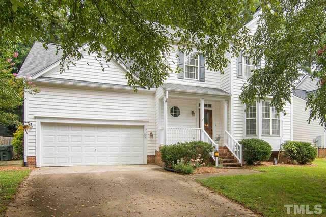 9308 Miranda Drive, Raleigh, NC 27617 (#2342336) :: Bright Ideas Realty