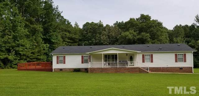 477 Slick Williams Road, Macon, NC 27551 (#2342338) :: Marti Hampton Team brokered by eXp Realty