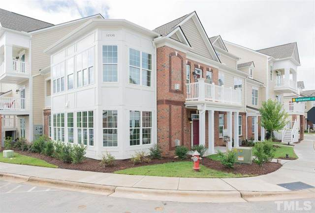 10530 Sablewood Drive #102, Raleigh, NC 27617 (#2342355) :: Real Estate By Design