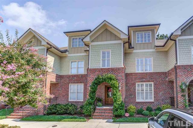 713 Mordecai Towne Place, Raleigh, NC 27604 (#2342366) :: Raleigh Cary Realty