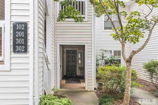 6120 Sunpointe Drive #102, Raleigh, NC 27606 (#2342383) :: RE/MAX Real Estate Service