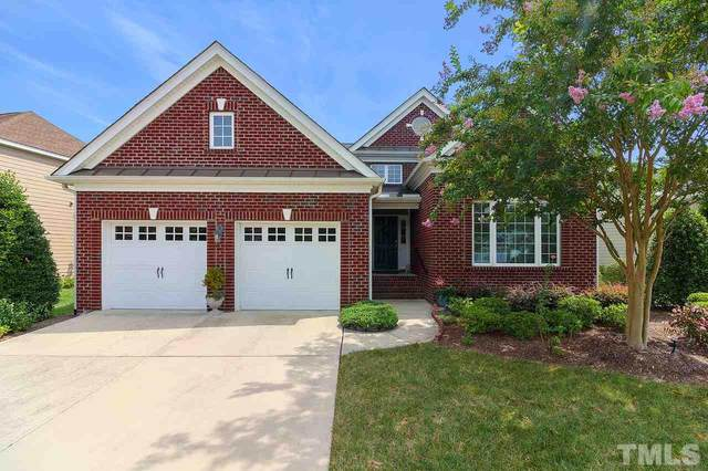 11188 Bayberry Hills Drive, Raleigh, NC 27617 (#2342384) :: Saye Triangle Realty