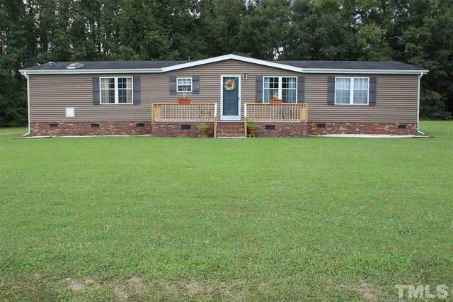 517 Deer Flag Lane, Clayton, NC 27527 (#2342406) :: Triangle Top Choice Realty, LLC