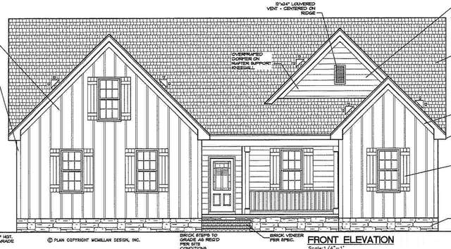 148 Youngsville Boulevard, Youngsville, NC 27596 (#2342415) :: Spotlight Realty