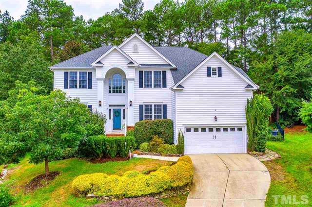 720 Ainsley Court, Durham, NC 27713 (#2342424) :: Triangle Just Listed