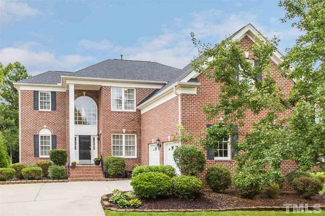 9208 Sanctuary Court, Raleigh, NC 27617 (#2342429) :: Masha Halpern Boutique Real Estate Group