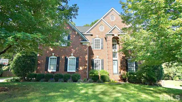 207 Wedgemere Street, Cary, NC 27519 (#2342430) :: Dogwood Properties