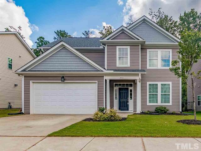 2511 Magnolia Tree Lane, Durham, NC 27703 (#2342436) :: Masha Halpern Boutique Real Estate Group
