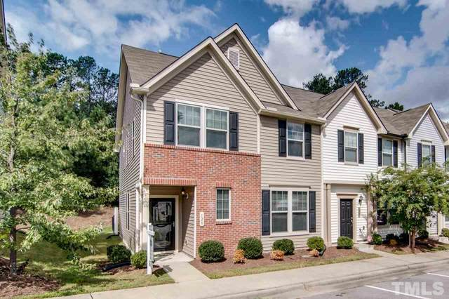 126 Holly Berry Lane, Durham, NC 27703 (#2342451) :: Masha Halpern Boutique Real Estate Group