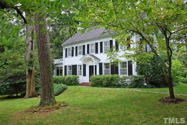 700 S Columbia Street, Chapel Hill, NC 27514 (#2342466) :: Triangle Just Listed