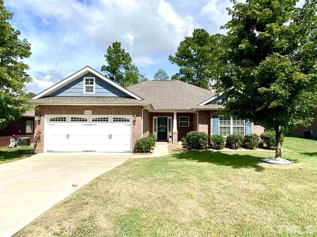 2012 Massimo Drive, Creedmoor, NC 27522 (#2342471) :: Raleigh Cary Realty