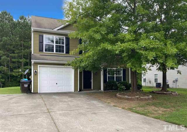 4309 Chimney Stone Road, Durham, NC 27704 (#2342485) :: The Perry Group