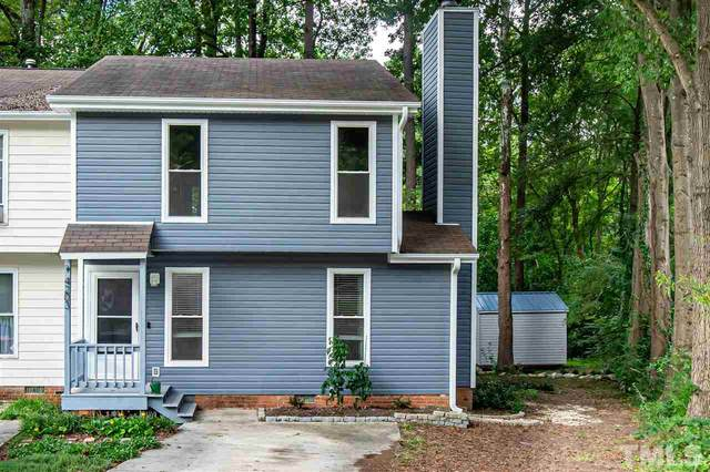 4203 Bertram Drive, Raleigh, NC 27604 (#2342490) :: The Perry Group