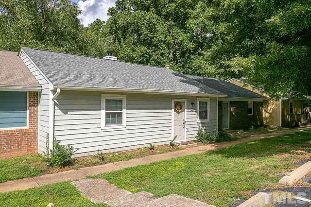 410 Kentucky Drive, Garner, NC 27529 (#2342493) :: Bright Ideas Realty