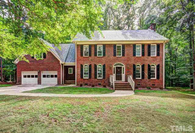 1904 Topsfield Court, Raleigh, NC 27615 (#2342494) :: Realty World Signature Properties