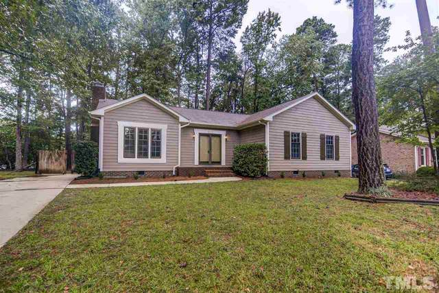109 Loch Lomond Drive, Cary, NC 27511 (#2342503) :: RE/MAX Real Estate Service