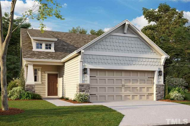 12408 Huntley Chase Drive, Durham, NC 27703 (#2342512) :: Realty World Signature Properties