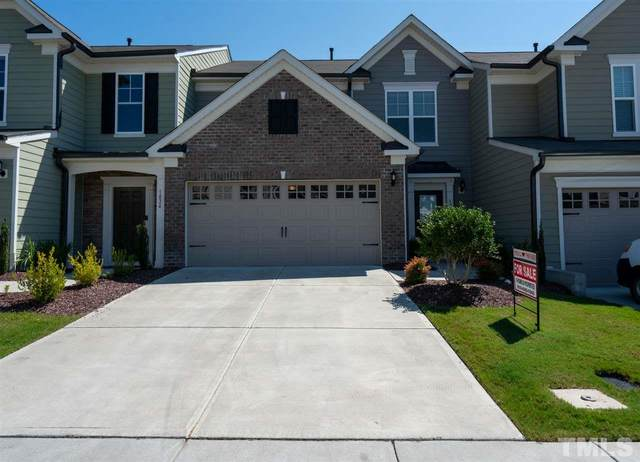 1022 Saffron Loop, Durham, NC 27713 (#2342518) :: Realty World Signature Properties