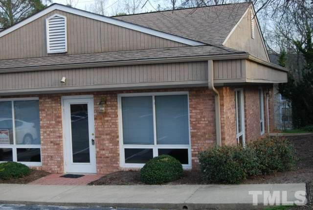 3717 University Drive A, Durham, NC  (MLS #2342519) :: The Oceanaire Realty