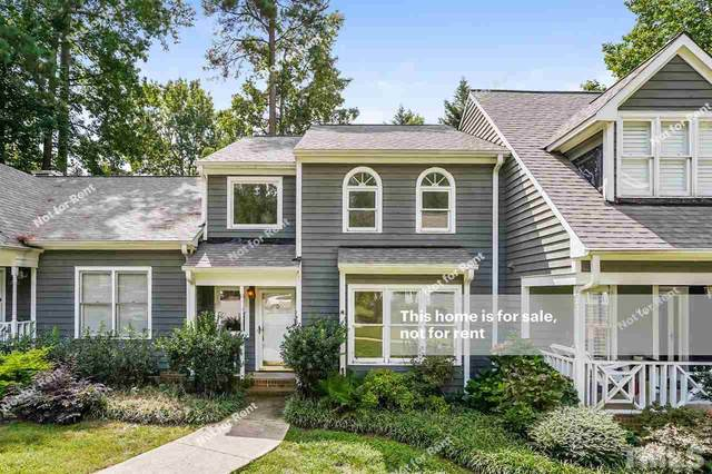 1438 Mahonia Court, Raleigh, NC 27615 (#2342535) :: Triangle Top Choice Realty, LLC