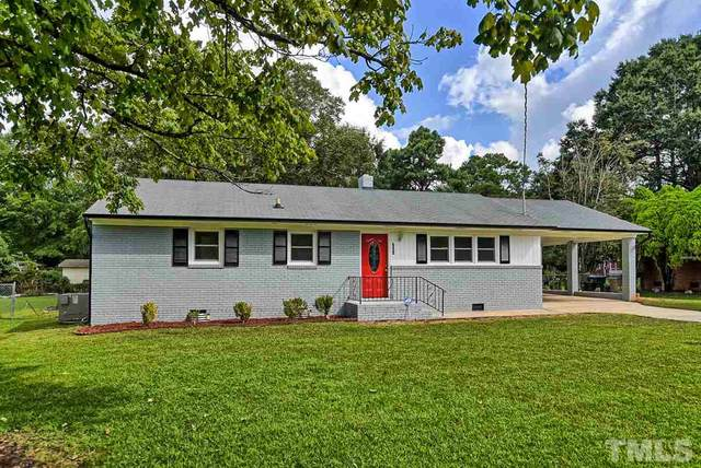510 Lawndale Street, Garner, NC 27529 (#2342560) :: Bright Ideas Realty