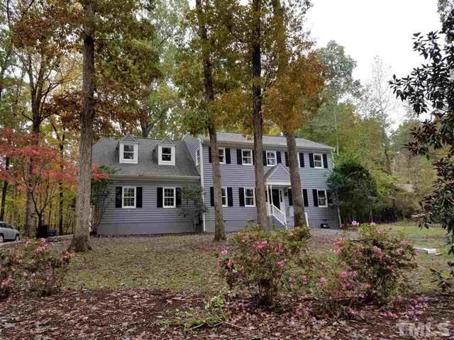 7124 Eastridge Drive, Apex, NC 27539 (#2342604) :: RE/MAX Real Estate Service