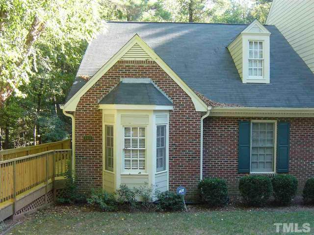 109 Adventure Trail, Cary, NC 27513 (#2342607) :: RE/MAX Real Estate Service