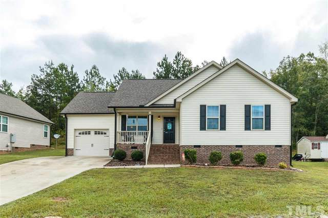 118 Glasgow Street, Stem, NC 27581 (#2342608) :: The Results Team, LLC