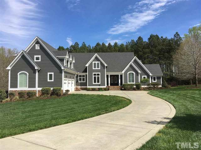 108 Springfield Place, Hillsborough, NC 27278 (#2342619) :: The Perry Group