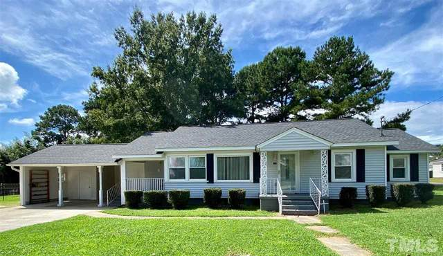 412 S Carrie Street, Coats, NC 27521 (#2342626) :: RE/MAX Real Estate Service
