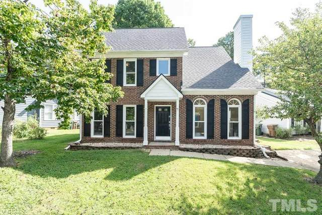 106 Arvo Lane, Cary, NC 27513 (#2342629) :: The Results Team, LLC