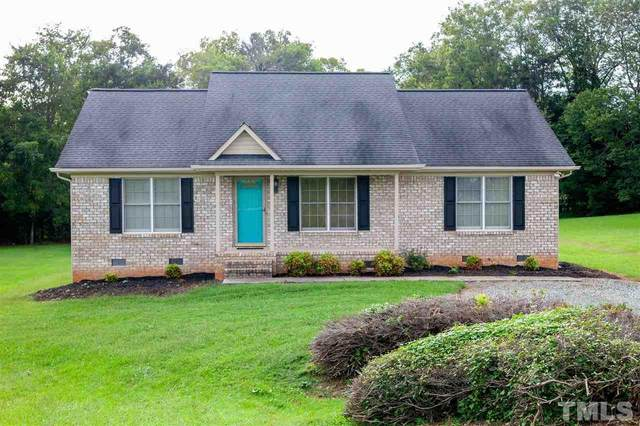 2445 Farrell Road, Mebane, NC 27302 (#2342632) :: Triangle Top Choice Realty, LLC