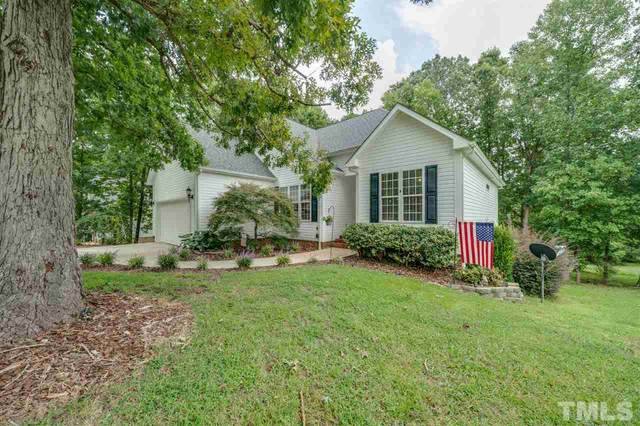 209 Sweetbriar Court, Clayton, NC 27527 (MLS #2342645) :: The Oceanaire Realty