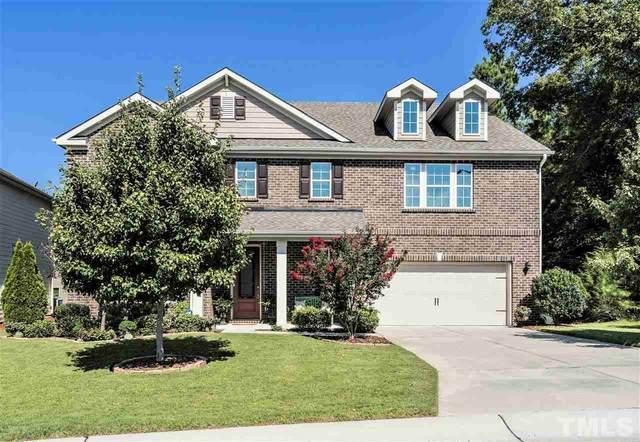 1412 Capstone Drive, Durham, NC 27713 (#2342669) :: RE/MAX Real Estate Service