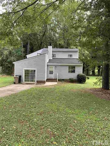 203 Coachman Drive, Garner, NC 27529 (#2342672) :: The Beth Hines Team