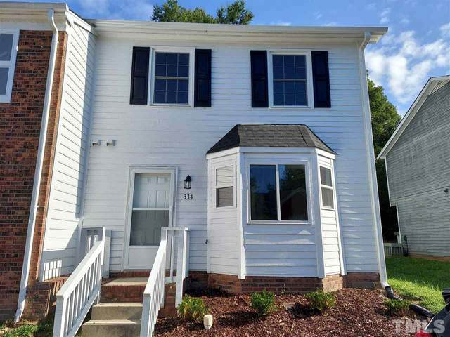 334 Kilarney Drive, Durham, NC 27703 (#2342688) :: Marti Hampton Team brokered by eXp Realty