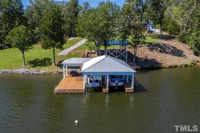 376 Smokehouse Lane, Semora, NC 27343 (#2342696) :: The Rodney Carroll Team with Hometowne Realty